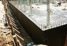 Hidroizolatii fundatii
